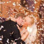Подробнее: Спецэффекты на свадьбу