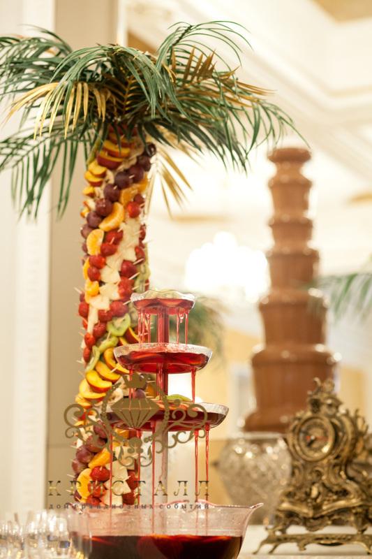 svadba-shokoladnuy-fontan