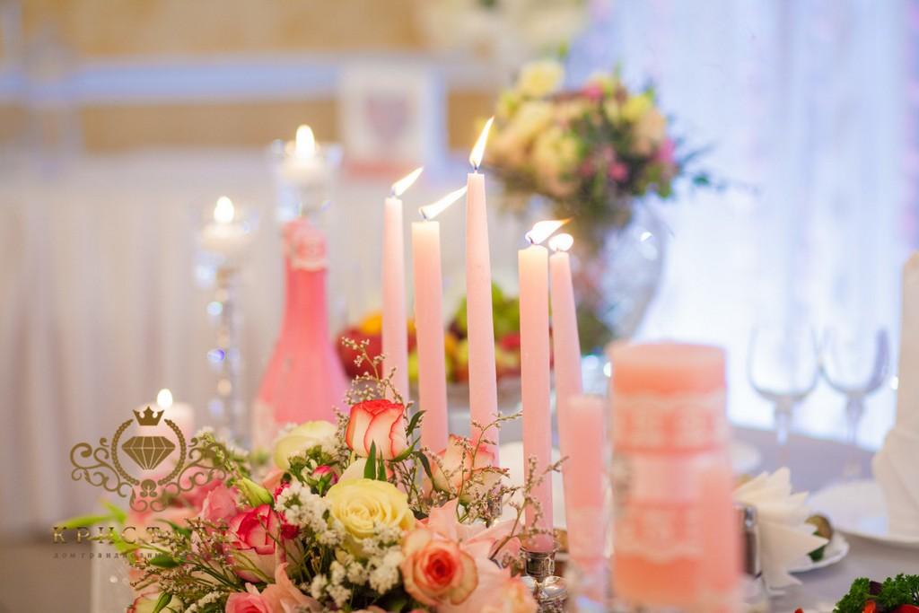 svadba-svechi-persik